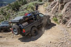 Show us your Toyota 4runner, tacoma or truck. - Page 183 - Expedition Portal