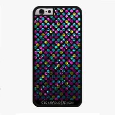 SOLD CRYSTAL BLING STRASS G61! #GrabYourDesign #case #iPhone #smartphone #crystal #bling #strass #black #colorful #multicolors http://www.grabyourdesign.com/product.php?product=9510