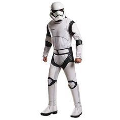 Disfraz de Stormtrooper - Star Wars® #carnaval #novedades2016