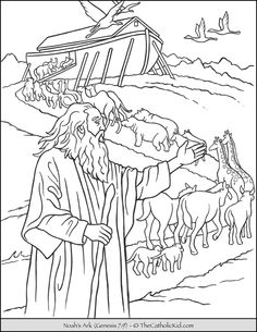 Noah Ark Animals Coloring Pages. 20 Noah Ark Animals Coloring Pages. Noah and Rainbow Coloring Pages Mormon Share Noahs Ark Clip