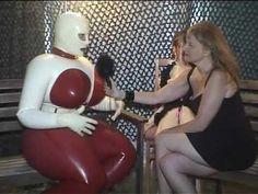 La sexualidad de las muñecas de latex