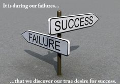 Our desire to achieve success shouldn't be deterred by the failures we face. It should be the driving force keeping us on the path towards success. Source: Desire for Success Best Motivational Quotes, Inspirational Quotes, Affirmations Positives, Life Quotes Love, Daily Quotes, Passion Quotes, Career Quotes, Nice Quotes, Leadership Quotes