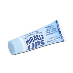 Holocuren Miracle Lips natural lip balm