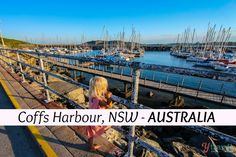 Things to do in Coffs Harbour - NSW, Australia - Visiting   in  soon? Family Vacation Destinations, Holiday Destinations, Travel Destinations, Coast Australia, Australia Travel, Nsw Holidays, Stuff To Do, Things To Do, Local Activities