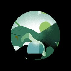 With his Looopism project, the artist and graphic designer Ori Toor is having fun creating abstract animated GIFs, colorful and mesmerizing, mixing organic Anim Gif, Gif Animé, Animated Icons, Animated Gif, Gifs, Organic Art, Visual Texture, Animation Reference, T Art
