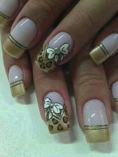 Uñas Nail Designs, Nail Art, Nails, How To Make, Beauty, Beautiful, Innovative Ideas, Issa, Style