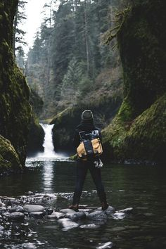 An outdoor adventure journey is perhaps the most exciting trip on the planet. Men (or women) oppose nature in nature: the idea itself causes blood to pump, right? Okay, adventure trips outside the home are fun, but they can also… Continue Reading → Camping Sauvage, Into The Wild, The Mountains Are Calling, Shooting Photo, To Infinity And Beyond, Adventure Is Out There, Backpacker, Oh The Places You'll Go, Belle Photo