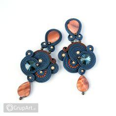 Grupart.pl - Yavie - Biżuteria artystyczna - Kolczyki