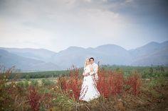 Barberton wedding -