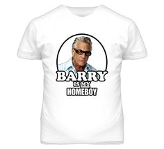 Storage Wars Barry Weiss The Collector Homeboy T Shirt