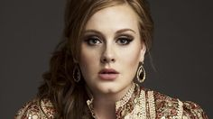 Adele.  the voice, the soul.  brilliant.