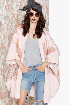 Mayu Kimono