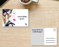 On-trend printables for your direct sales biz️ by DirectImpactShop Leaving A Legacy, Direct Sales, Marketing And Advertising, Handmade Gifts, Place Card Holders, Printables, Craft Gifts, Hand Made Gifts, Diy Gifts