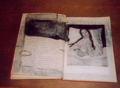 Paula Fraile. Libros de artista