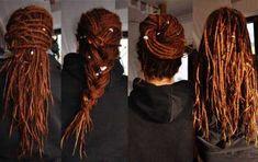 Peinados con rastas más que un estilo, una religión   Los Peinados