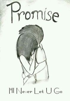 Promise cute love drawings, drawings of love couples, cute sketches of couples, cute