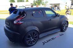 Nissan Juke 3.8 V6