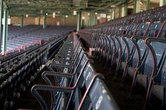 The Boston Red Sox are one of the most storied franchises in baseball history. In fact, Fenway Park is the oldest ballpark in the majors. | 13 Reasons You Should Be Rooting For The Boston Red Sox