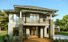The Franklin Home - Browse Customisation Options | Metricon