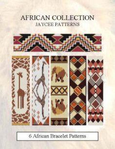 free patterns, jayceepatterns -------------------- http://www.pinterest.com/ellenwijnands/bead-loom-peyote/