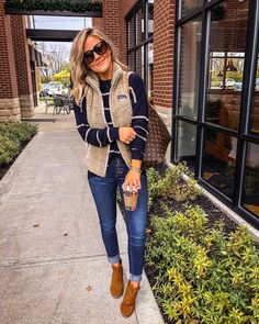 57 best casual outfits for fall 24 Best Casual Outfits, Casual Fall Outfits, Fall Winter Outfits, Spring Outfits, Cute Outfits, Korean Outfits, Office Outfits, Looks Chic, Looks Style