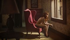Edward Hopper's Paintings as Photographs (NSFW)