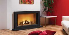 Riva 2 Fireplace