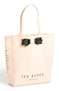sweet bow bag / ted baker london