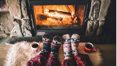 What The Hell Is Hygge, And Will It Make Winter Less Awful?