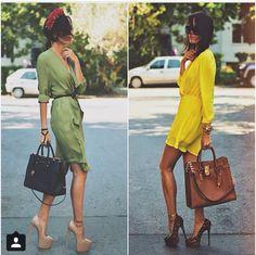 Love her style #jadorefashion on instagram