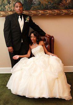 Robert+Aubri's Wedding