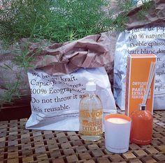 Fleur d'oranger. Extra pur. Merci @sufraco_savondemarseille ! #extrapur #compagniedeprovence #diffuseurdeparfum #bougieparfumée #savonliquide #fleurdoranger