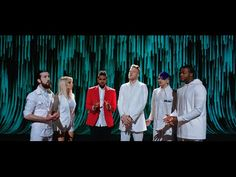 [Official Video] If I Ever Fall in Love - Pentatonix ft Jason Derulo - YouTube GUYS NEW VIDEO