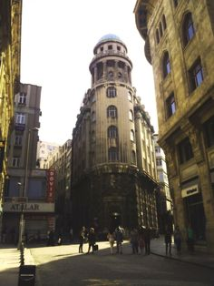 Sirkeci, Istanbul