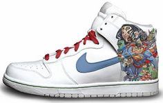 custom designed sneakers 10 Creative sneakers design