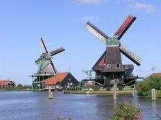 park de rijp - windmolens  windmills park de rijp