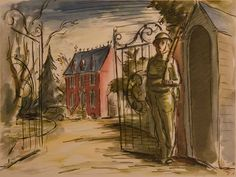 Image result for edward ardizzone lithographs