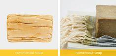 Why Make Homemade Soap