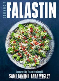 """Read """"Falastin A Cookbook"""" by Sami Tamimi available from Rakuten Kobo. Falastin is a soulful tour of Palestinian cookery today from Ottolenghi's Executive Chef Sami Tamimi, with 120 highly co. Yotam Ottolenghi, Sami Tamimi, Lemon Fish, Cookbook Pdf, Best Cookbooks, Executive Chef, Middle Eastern Recipes, I Want To Eat, Gourmet"""