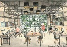 Gallery of Wake Space Up! Urban Eco-Balcony / Farming Studio - 25
