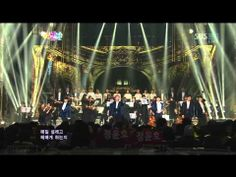 [HD]121229 INFINITE-The Chaser@2012 SBS Gayo Daejun