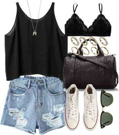 Image via We Heart It https://weheartit.com/entry/132980409/via/17424883 #fashion #outfits #Polyvore #style #polyvorecollection #styleselection #waooooooo!!!