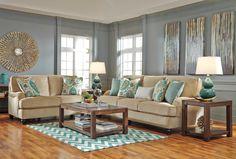 Lochian Sofa by Ashley Furniture at Kensington Furniture