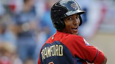 Innings Eaters :: Top Prospect J.P. Crawford Gives Philadelphia Phillies Fans Hope