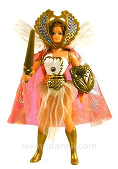 She-Ra Toy!