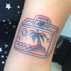 3 boyutlu dövme modelleri 3d tattoos