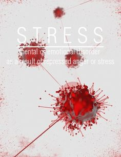 stress. |Pinned from PinTo for iPad|