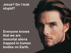 What Scientology believe in ?