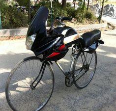 mehr lustige bike bilder findest du auf #bmxware