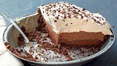 The Ultimate Chocolate Pie Recipe   MyRecipes